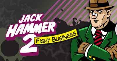 jack hammer 2 Online Casinos Deutschland