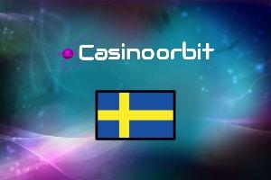 Casino bonus sverige Casinoorbit.com