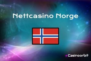 Nettcasino Norge