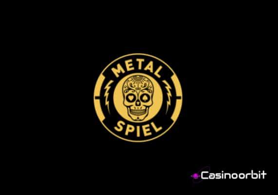 metal casino / Metal Spiel