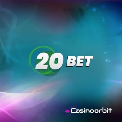 20bet - casinoorbit.com