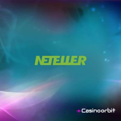 Casinon med Neteller
