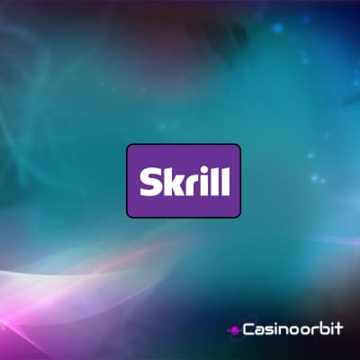 Online Casinon med skrill