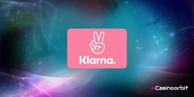 Klarna - casinoorbit.com